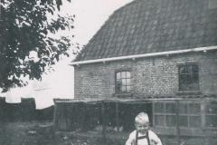 Fotoalbum Sytse Alberda, 045, Sytse Alberda