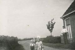 Fotoalbum Sytse Alberda, 060, Iene mei Sytse