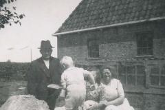 Fotoalbum Sytse Alberda, 064, Fam. Alberda