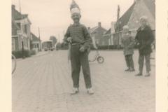 Fotoalbum Sytse Alberda, 070, Merke 1962, augustus