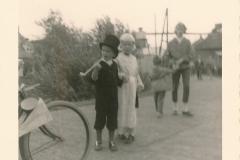 Fotoalbum Sytse Alberda, 071, Merke 1962, augustus