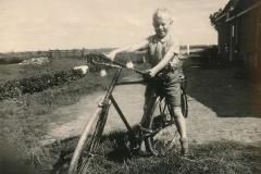 Fotoalbum Sytse Alberda, 082, Septimber 1953