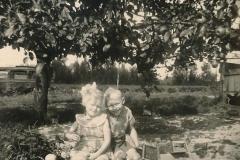 Fotoalbum Sytse Alberda, 083, Septimber 1953