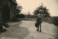 Fotoalbum Sytse Alberda, 084, july 1953