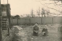 Fotoalbum Sytse Alberda, 085, herfst 1952