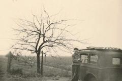 Fotoalbum Sytse Alberda, 086, herfst 1952