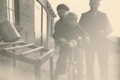 Fotoalbum Sytse Alberda, 088, herfst 1952