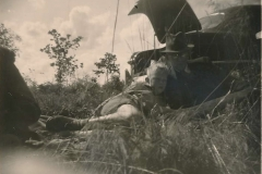 Fotoalbum Sytse Alberda, 104, Simmer 1956