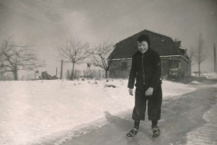Fotoalbum Sytse Alberda, 107, Dec 1956