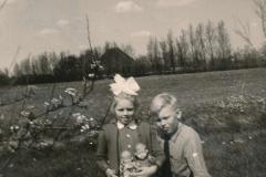 Fotoalbum Sytse Alberda, 108, 1957