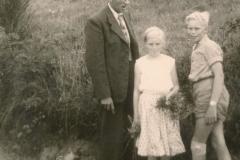 Fotoalbum Sytse Alberda, 115, Drinte, 1959