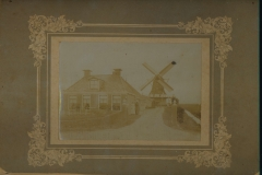 Fotoalbum Sytse Alberda, 125, rûn 1900