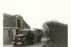 Fotoalbum Sytse Alberda, 134, frachtwein fan fam. Alberda, 29-05-1969
