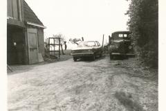 Fotoalbum Sytse Alberda, 144, frachtwein fan fam. Alberda, 29-05-1969