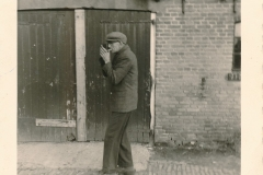 Fotoalbum Sytse Alberda, 148, frachtwein fan fam. Alberda, 29-05-1969
