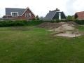 20150618- eerste bouwdag, de grond is er klaar voor (1)