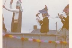 Fotoalbum Tryntsje van der Meer, 002, Karnaval 1972