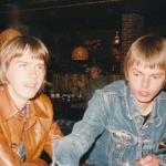 Fûgelwachtreiske, 1980