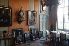 Fotoalbum Meint Miedema, 017, Histoaryske Kommisje nei it Van Loon Museum yn Amsterdam, 06-01-2017