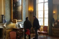 Fotoalbum Meint Miedema, 018, Histoaryske Kommisje nei it Van Loon Museum yn Amsterdam, 06-01-2017