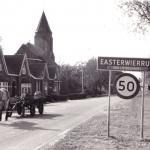 Histoaryske ynformaasje Easterwierrum