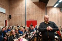 Hjerstkonsert Fanfare Ons Ideaal en Fanfare Euterpe