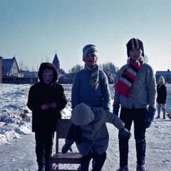 Fotoalbum Jan en Elske Boersma