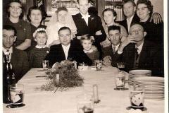 Fotoalbum Jan en Elske, 005, 82 brulloft Bouwe en Maria
