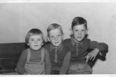 Fotoalbum Jan en Elske, 009, 79b Wietske, Yeb en Gerard