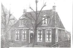 Fotoalbum Jan en Elske, 063, 38 Hûs beppe Wytske, Dilledyk