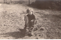 Fotoalbum Jan en Elske, 080, 21 Bouwe