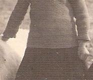 Fotoalbum Jan en Elske, 081, 20 Agatha