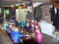 23062015 - Kinderen Folefinne naar het boekenhuisje (1)