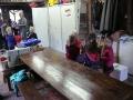 23062015 - Kinderen Folefinne naar het boekenhuisje (16)