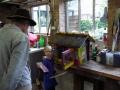 23062015 - Kinderen Folefinne naar het boekenhuisje (3)