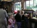 23062015 - Kinderen Folefinne naar het boekenhuisje (4)