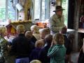 23062015 - Kinderen Folefinne naar het boekenhuisje (5)
