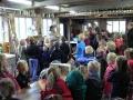 23062015 - Kinderen Folefinne naar het boekenhuisje (7)