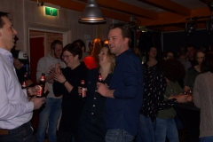 Fotoalbum Geart Siesling - 020 - Muzykband Rauzer - 24 febrewaris 2018