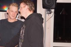 Fotoalbum Geart Siesling - 033 - Muzykband Rauzer - 24 febrewaris 2018