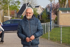 Fotoalbum Geert Siesling, 008, Noflike jûn 2017