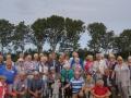 Fotoalbum Geart Siesling, 019, Reünie, klas 4,5 en 6 fan 1950, 28 septimber 2016