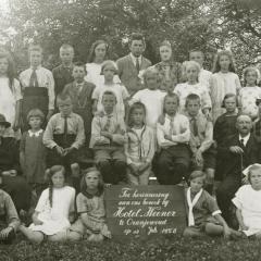 Skoalfoto 1926