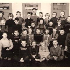 Skoallefoto's 1960