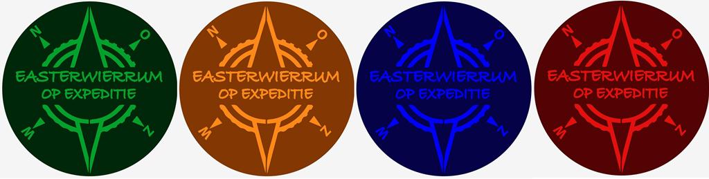 Merke 2017 – Easterwierrum op Ekspedysje