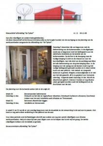 Nijsbrief de Tysker - Decimber 2009 nr. 11