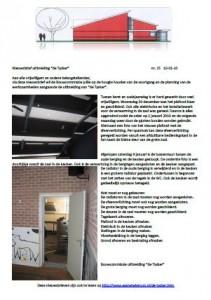 Nijsbrief de Tysker - Jannewaris 2010 nr. 15