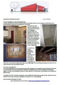 Nijsbrief de Tysker - Jannewaris 2010 nr. 16