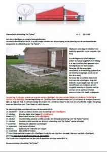 Nijsbrief de Tysker - Oktober 2009 Nr. 3