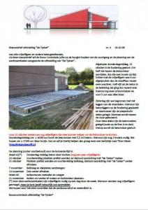 Nijsbrief de Tysker - Oktober 2009 Nr. 4